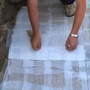 Strengthening the mosaic.