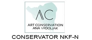 Art Conservation Ana Vrdoljak